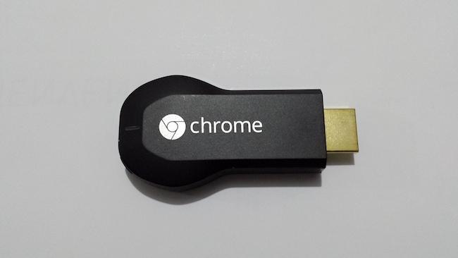 cle1 Le ChromeCast est il fait pour vous ?