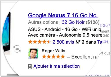 endorsements2 15c99d62f23333a9fbf8314ed76cfdeb Comment empêcher Google dexploiter votre image dans ses publicités
