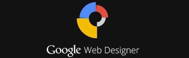 Google Web Designer dispo sous Linux