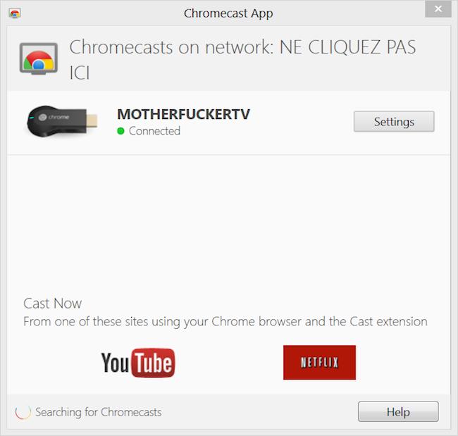 installation2 Le ChromeCast est il fait pour vous ?