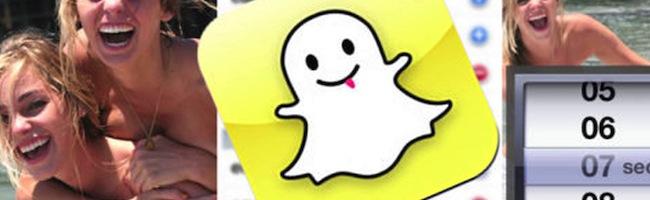 Comment enregistrer des vidéos et des photos Snapchat