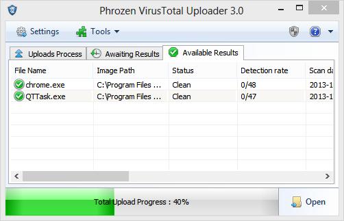 2013-11-02 16_39_28-Phrozen VirusTotal Uploader 3.0