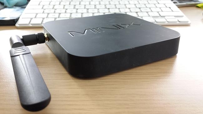 20131104 104322 Test de la box TV Android Minix Neo X7