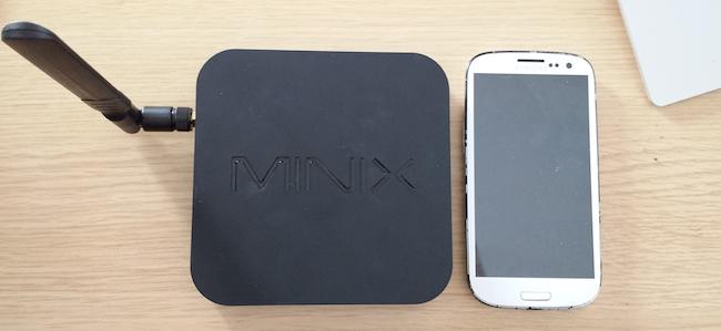 20131104 104400 Test de la box TV Android Minix Neo X7