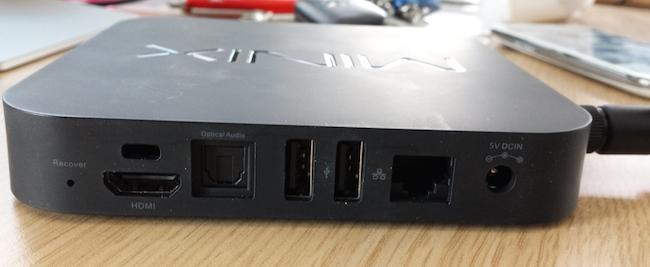 20131104 104452 Test de la box TV Android Minix Neo X7