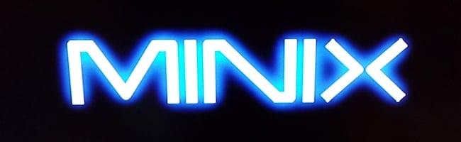 Test de la box TV Android Minix Neo X7