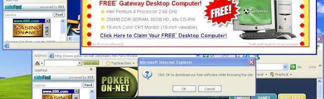 Comment éviter d'installer des Adware sur votre ordinateur