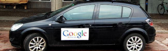 Fabriquez vous une fausse Google Car