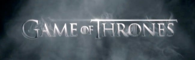 Game of Thrones, c'est reparti !