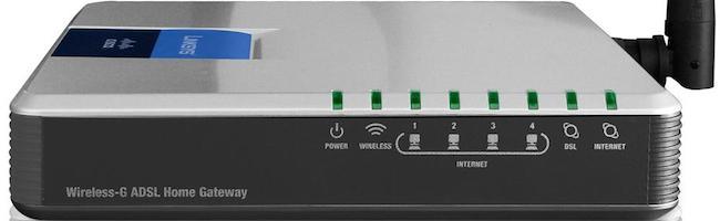 Le port 32764 ouvert sur les routeurs Linksys et Netgear est une backdoor