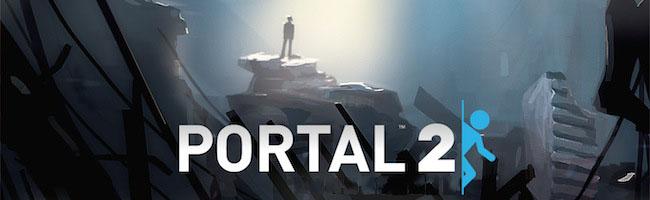 Portal 2 débarque sous Linux
