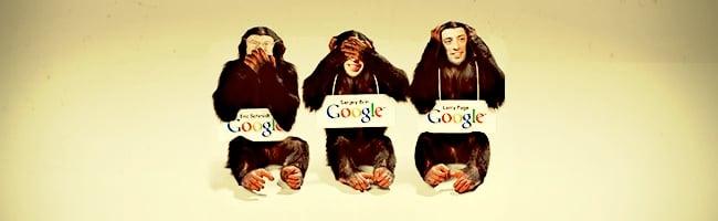 Google maître du monde ?