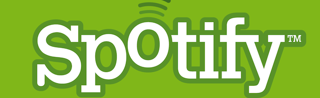 spotify logo Comparatif de la qualité des services de streaming musical