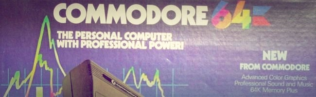 Transformer un Raspberry Pi en Commodore 64