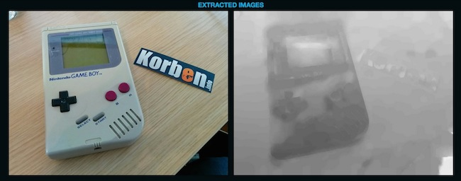 extract Donnez un effet parallaxe à vos photos