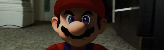 Mario fout le dawa