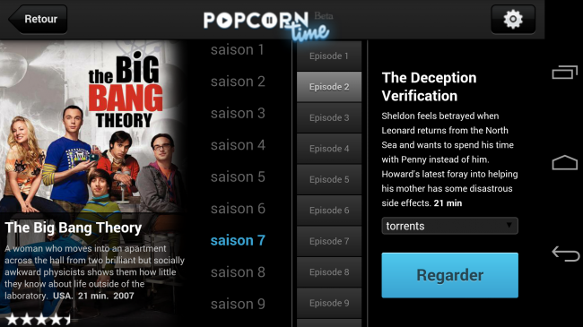 2014 05 09 01.02.42 650x365 Popcorn Time sur Android (non officielle)