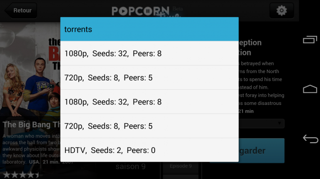 2014 05 09 01.02.50 650x365 Popcorn Time sur Android (non officielle)