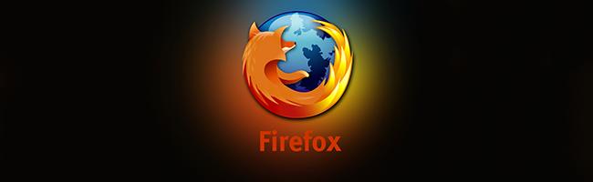 Gérez vos bases SQLite directement sous Firefox