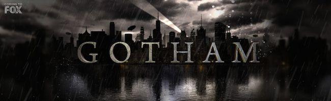 Gotham – Une série sur Batman sans Batman