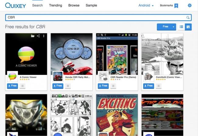 quixey meta moteur recherche applications mobiles 650x447 Quixey   Un méta moteur de recherche pour applications mobiles