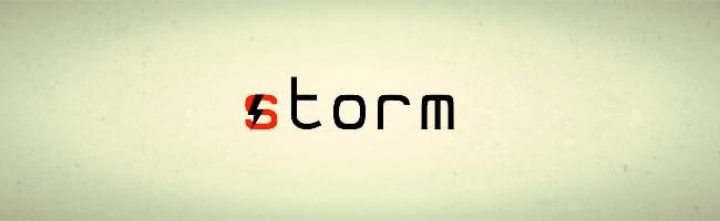 Storm – Gérez vos connexions SSH comme un boss