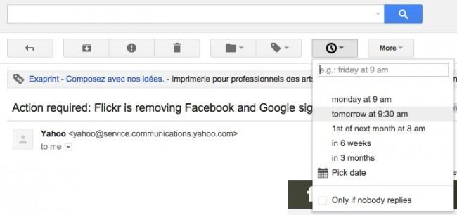 comment programmer lenvoi messages gmail3 650x306 Comment programmer lenvoi de messages avec Gmail
