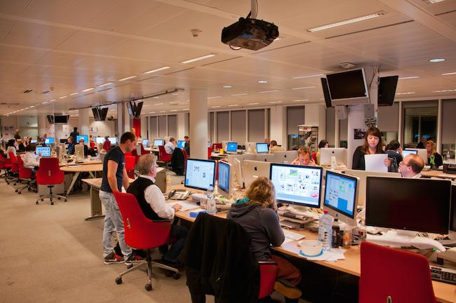qwant axel springer Le groupe de presse allemand Axel Springer investit dans la startup française Qwant à la seule condition que celle ci sengage sur le respect de la vie privée des internautes