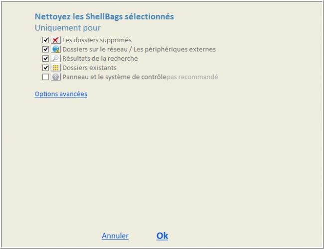 shellbag2 650x501 Supprimez les shellbags sous Windows pour plus de confidentialité