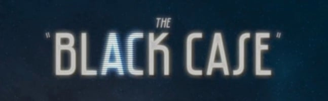 The Black Case – Un excellent court métrage Roswellien