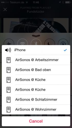 img 1046 281x500 Utiliser des enceintes Sonos avec AirPlay