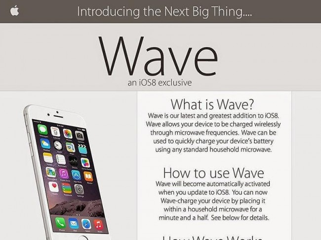 Apple-Wave