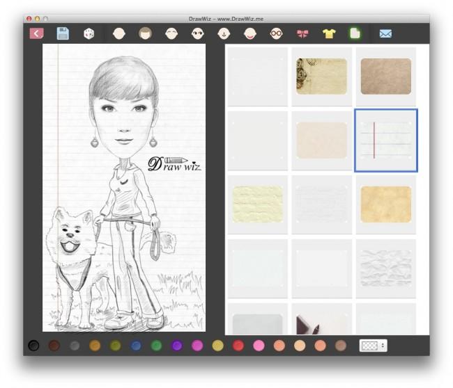 drawiz dessiner croquis1 650x558 Drawwiz