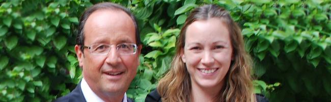 Axelle Lemaire rentrera-t-elle dans l'histoire ?