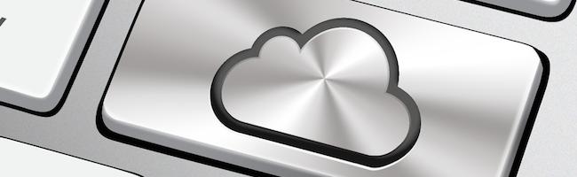 iCloud Photos d'Apple