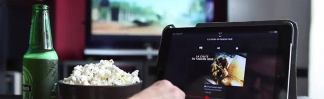 Netflix ou Canalplay ? Que choisir ?