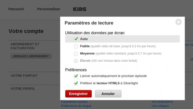 nf2 650x367 Netflix sous Ubuntu en HTML5, ça fonctionne