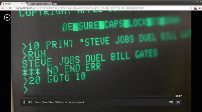 nfx 650x361 Netflix sous Ubuntu en HTML5, ça fonctionne