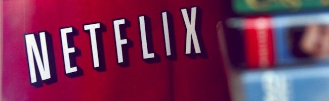 Netflix sous Ubuntu en HTML5, ça fonctionne