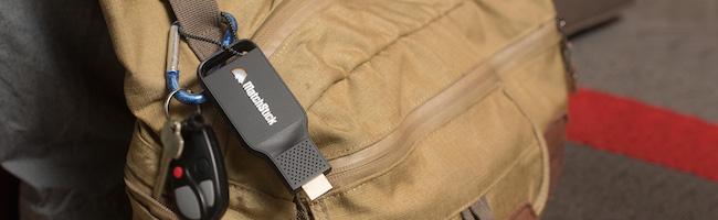 Matchstick – La clé HDMI de Mozilla qui va ridiculiser Google et sa Chromecast