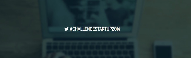 Challenge Startup 2014 spécial 4G et Android TV