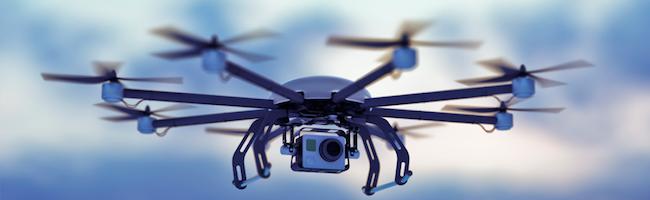 La Fondation Linux lance DroneCode
