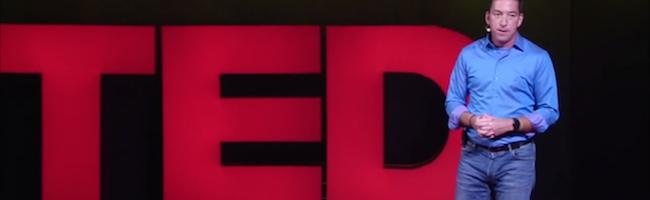 La recette de TED