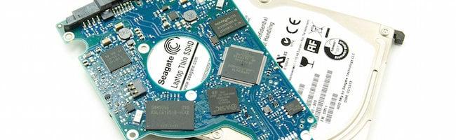Le noyau Linux va enfin correctement supporter les disques hybrides (SSHDs)
