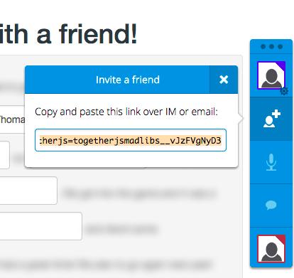 togetherjs ajoutez couche collaborative site web TogetherJS   Ajoutez une couche collaborative à votre site web