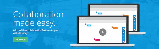 TogetherJS – Ajoutez une couche collaborative à votre site web
