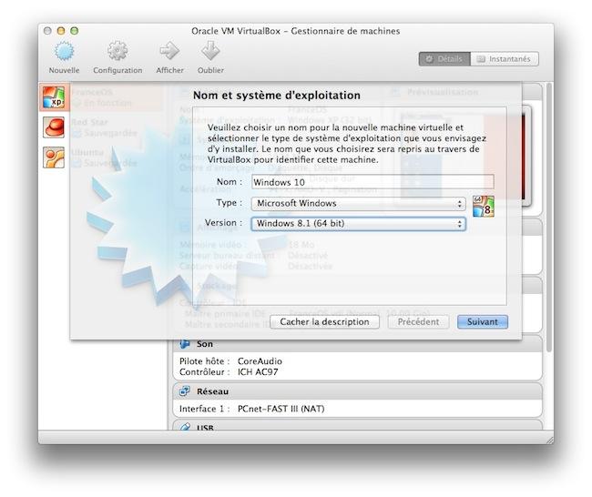 Télécharger et installer Windows 10 - Korben