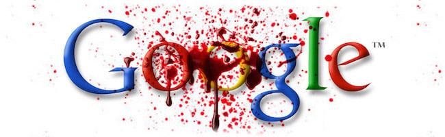 Comment Google a livré la tête d'un activiste aux Islamistes
