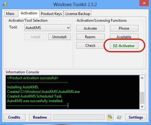 Activer windows 8 office 10 13 et vista sans vous prendre la tete - Installer office sur windows 8 ...