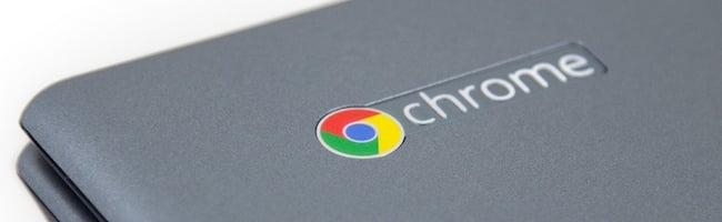 Chrome OS - Comment passer le système en écriture